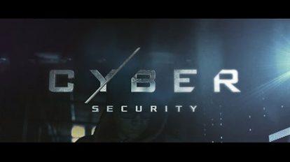 پروژه افترافکت تریلر سینمایی Cinematic Trailer Cyber Security