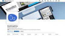 پروژه افترافکت تیزر تبلیغاتی صفحه لینکدین Linkedin Page Promo