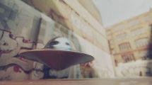 آموزش ساخت محیط واقعگرایانه با پروجکشن دوربین در بلندر