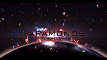 پروژه افترافکت تریلر سینمایی Paramonos