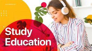 پروژه افترافکت افتتاحیه آموزشی Education Video Opener