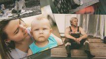 پروژه افترافکت اسلایدشو نمایش عکس Family Album