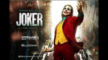 مدل سه بعدی مجسمه کاراکتر جوکر Joker Museum Masterline
