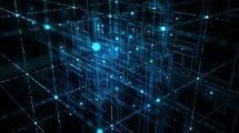 فوتیج موشن گرافیک شبکه سرور Server Network Cloud