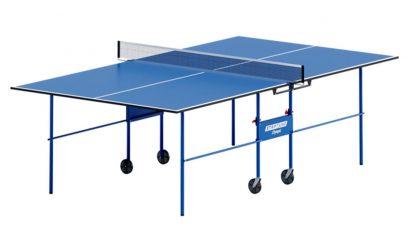 مدل سه بعدی میز پینگ پنگ Table Tennis Start Line Olympic