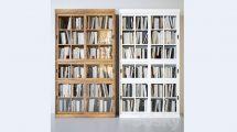 مدل سه بعدی قفسه کتاب Bookshelves Niemi Gustav