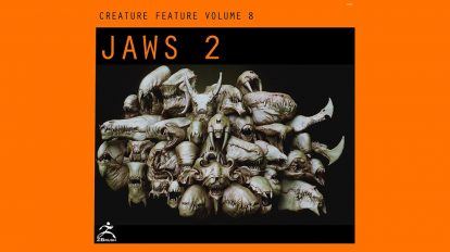 مجموعه براش زیبراش آرواره هیولا Jaws Monster Mouths Skulls IMM Brush