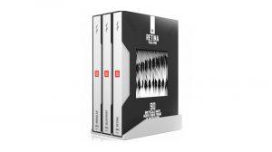 مجموعه تکسچر برای طراحی سه بعدی TFM Greyscale Pro Packs Bundle