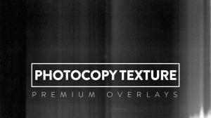 مجموعه تکسچر اسکن کاغذ Paper Scan Texture