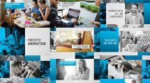پروژه افترافکت تیزر تبلیغاتی چند منظوره Multi-Purpose Promo
