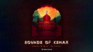 مجموعه افکت صوتی سینمایی Splice Sounds of KSHMR Vol.3
