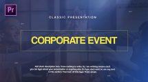 پروژه پریمیر افتتاحیه مراسم شرکتی Corporate Events
