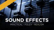 مجموعه جامع افکت صوتی برای فیلم SoundCrate SFX