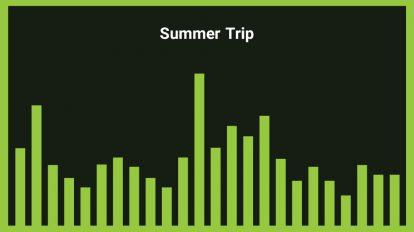 موزیک زمینه آکوستیک سفر تابستانی Summer Trip
