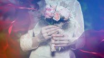 پروژه پریمیر اسلایدشو عروسی Wedding Moment Slideshow