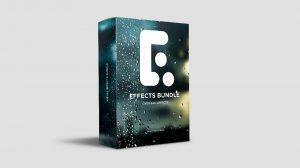 مجموعه پریست پریمیر افکت و ترانزیشن Premiere Effects Bundle