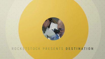 پروژه افترافکت تیزر تبلیغاتی شرکت Destination Sequential Promo