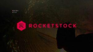 پروژه افترافکت نمایش لوگو با افکت گلیچ Focus Glitchy Logo