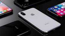 مدل سه بعدی آیفون Apple iPhone X