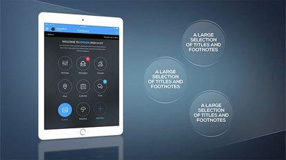 پروژه افترافکت پرزنتیشن با تبلت Tablet Presentation Pack