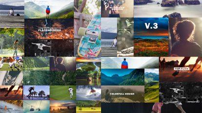 پروژه افترافکت اسلایدشو عکس The Slideshow