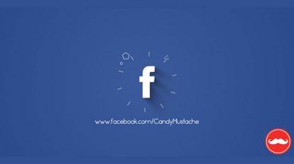 پروژه افترافکت آیکون سه بعدی شبکه اجتماعی 3D Social Icons Pack