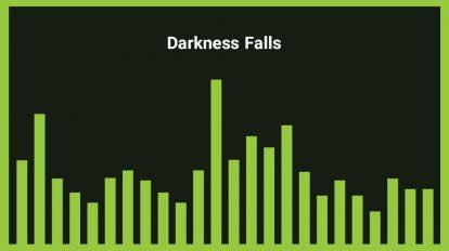موزیک زمینه سینمایی حماسی Darkness Falls