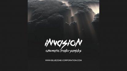 مجموعه افکت صوتی تریلر سینمایی Invasion Cinematic Trailer