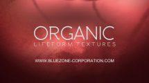 مجموعه افکت صوتی موجودات زنده Organic Lifeform Textures