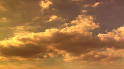 مجموعه فوتیج ویدیویی ابرها در آسمان Real Clouds