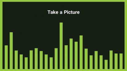 موزیک زمینه شاد Take a Picture