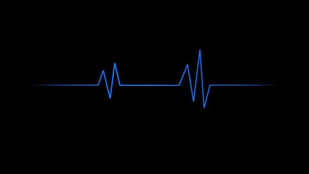 افکت صوتی تپش قلب انسان Heartbeat