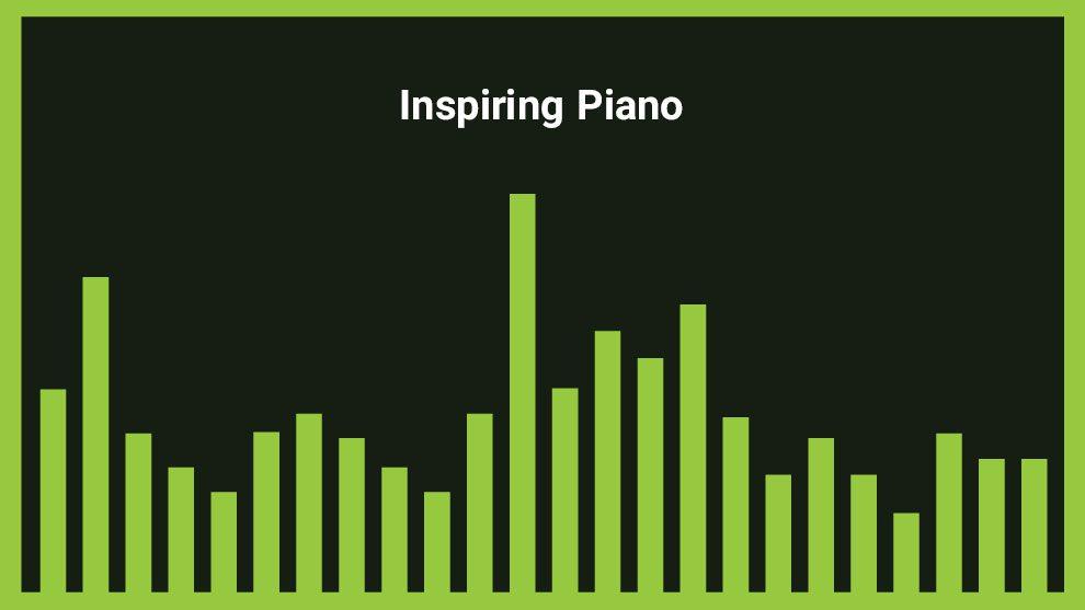 موزیک زمینه انگیزشی با پیانو Inspiring Piano