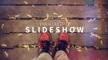 پروژه افترافکت اسلایدشو حماسی پارالکس Parallax Epic Slideshow